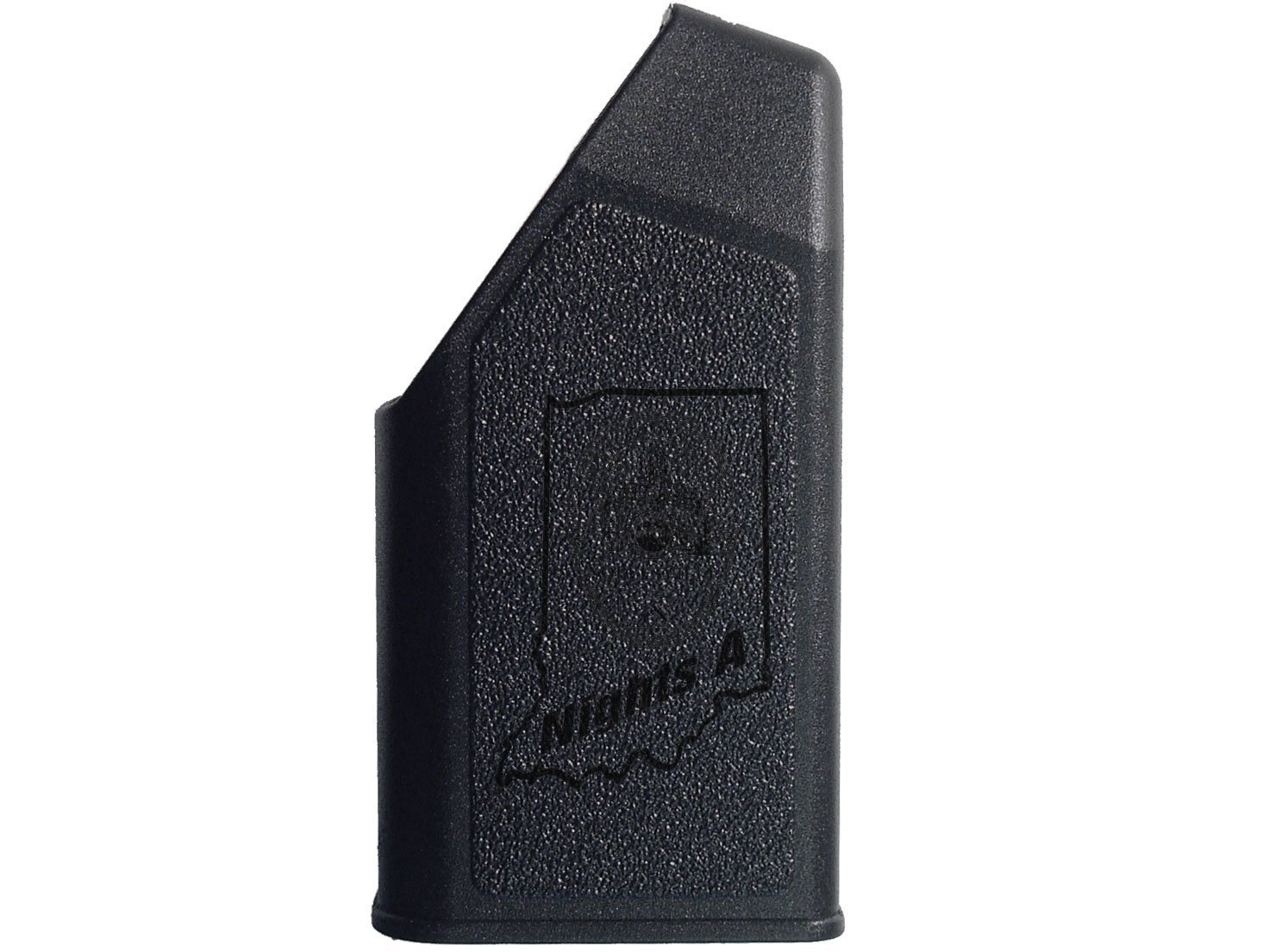 Police Noblesville Nights OEM Glock Magazine Speed Loader 10mm .45 ACP engraved by NDZ Performance