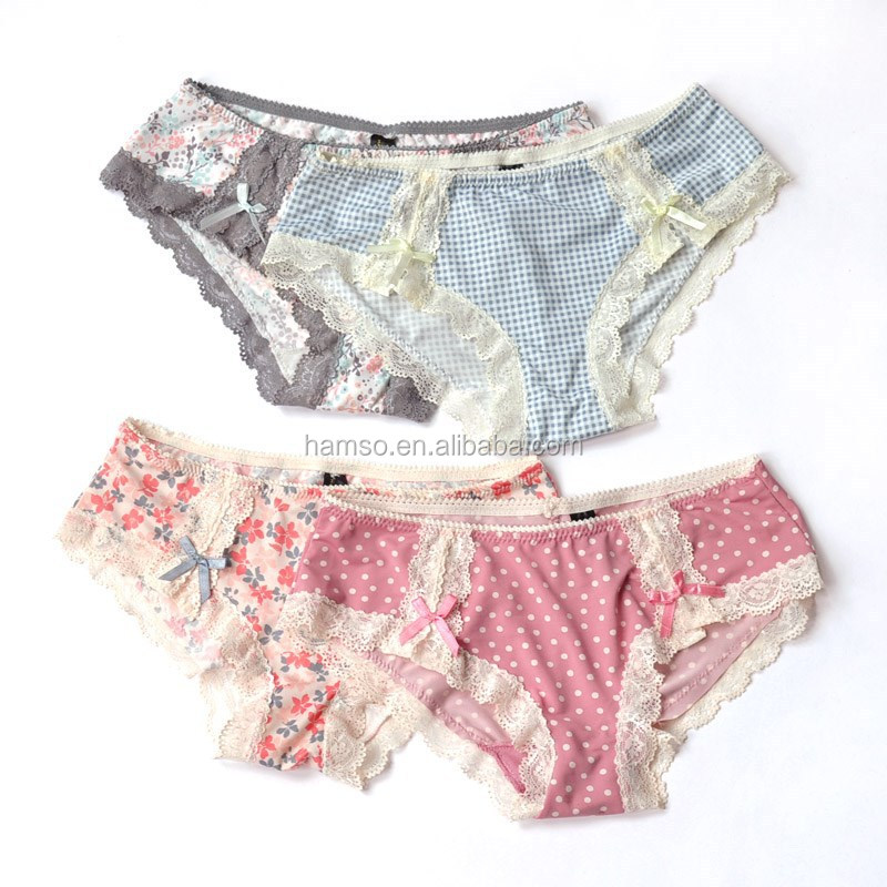 Comfortable Quality Lace Panties Lady Underwear High Quality Lady Underwear Panties Women Underwear