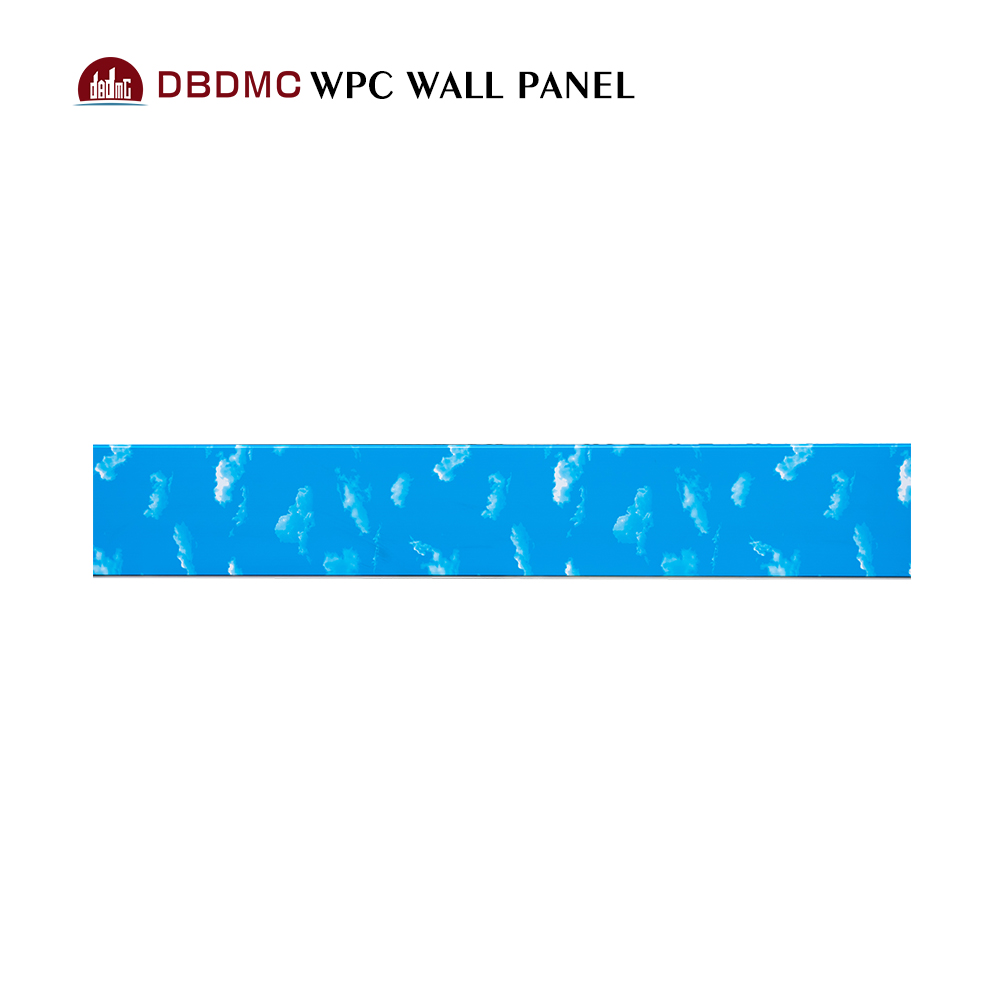 <strong>WPC</strong> Fast and easy Install pvc wall and ceiling panel for Shop <strong>Decoration</strong>