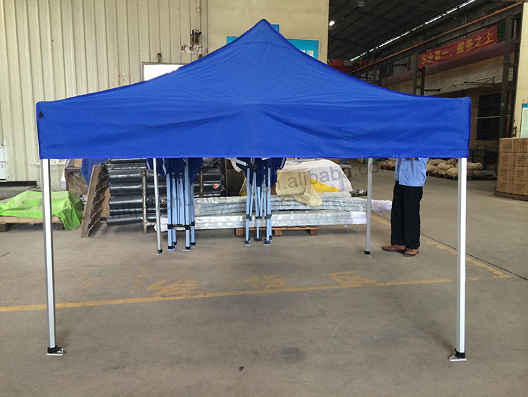 4x4 Aluminium folding hexagon frame tent for sale & 4x4 Aluminium Folding Hexagon Frame Tent For Sale - Buy Hexagon ...