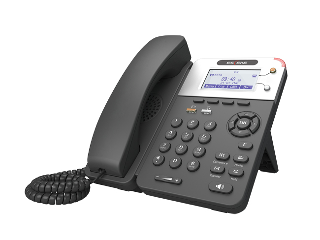 Escene ES280-P Highly Innovative Based SIP VoIP Phone