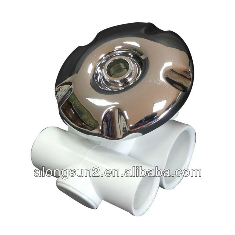 SP-4402C eyeball hydro spa jet water nozzle for jetted tub