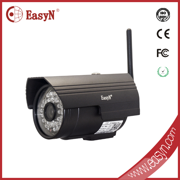 2015 EasyN digital wifi bullet camera /720p camera module/cmos camera module ov2710 with competitive price