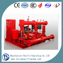 XBC Fire Fighting System Used Pump Fire Pump Package/Fire Pump Set