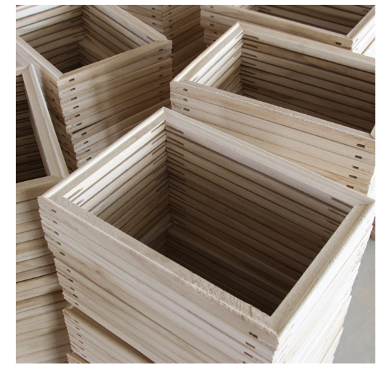 good quality unfinished wood frames wholesale