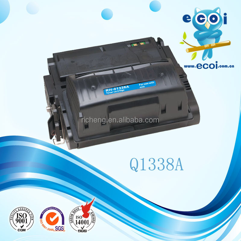 Q1338 Toner Cartridges, Compatible Q1338 Toner Cartridges /LaserJet 4200/4300