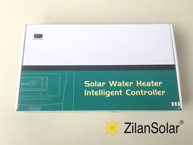 Régulateur solaire de la chaudière M-7