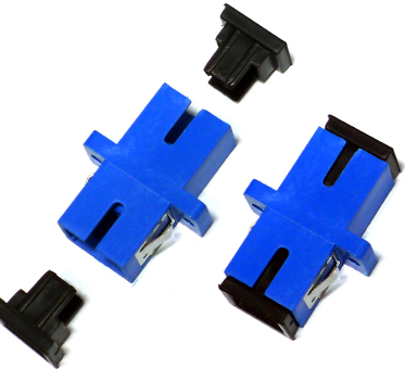 Fiber Optical Fast Connector Adapter