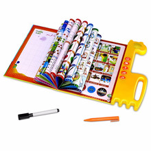 Hot Koop Y pad Engels Taal Multi Functie Touch Learning <span class=keywords><strong>Machine</strong></span> Learning Educatief Speelgoed