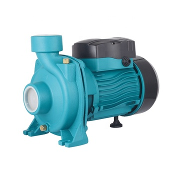 Factory Price 2 Inch Horizontal Centrifugal Water Pump
