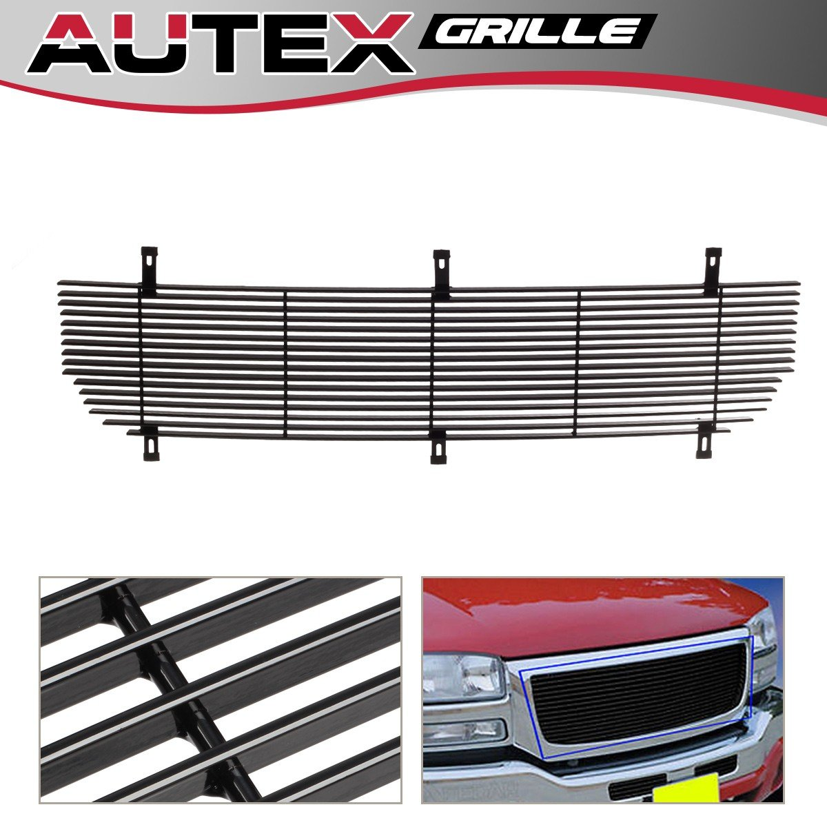 Cheap Black Grill For Gmc Sierra Find Black Grill For Gmc Sierra Deals On Line At Alibaba Com