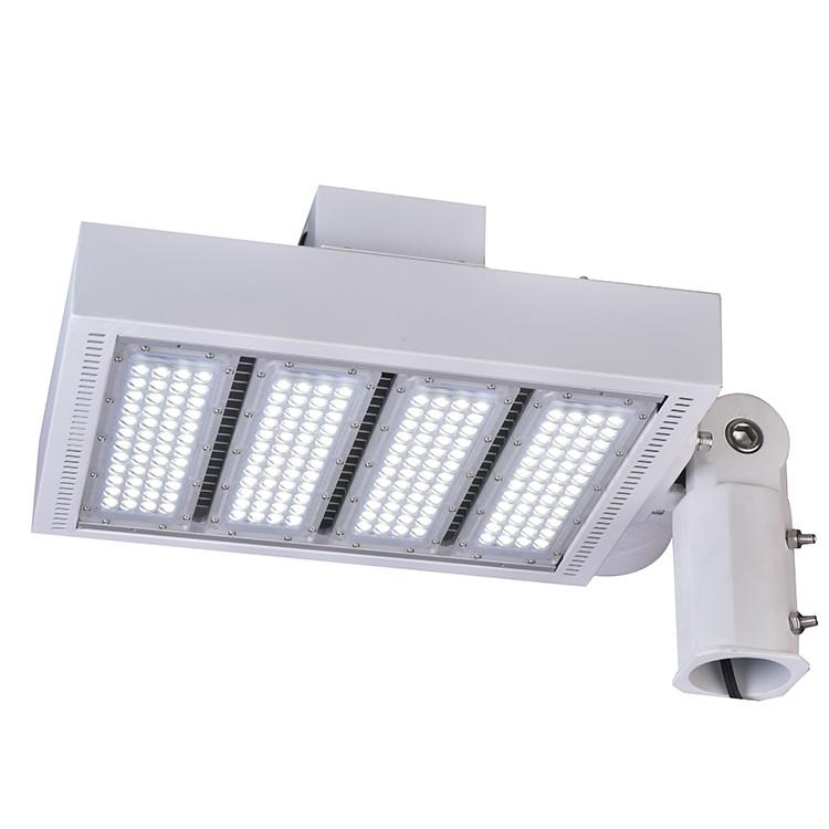 Solar Power Led Street Light Dlc Ul Shoebox Indoor&outdoor Led ...