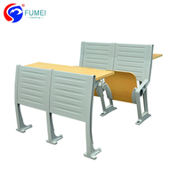China Supplier School Table Chair Furniture Set