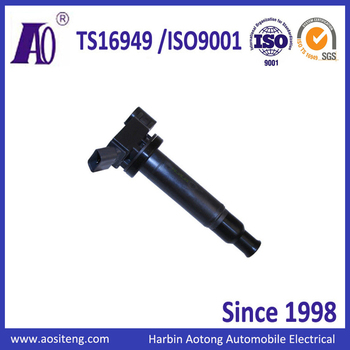 Car Ignition Coil For Toyota Camry 3.0 V6 01-06 Lexus Rx300 90919 ...