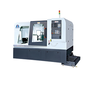 5 axis cnc milling machine automatic feed machining center , door hardware CNC tapping machine , auto parts CNC drilling machine