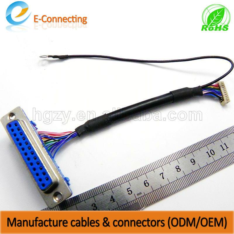 Cable el ctrico cable plano cable 12 cobre chatarra cables - Cable electrico barato ...