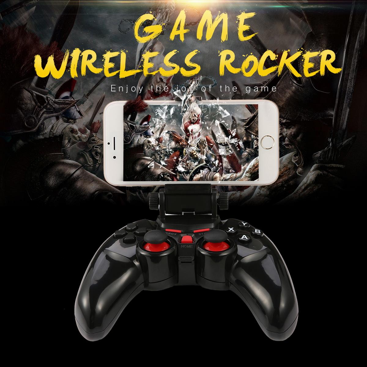 New TI-465 Wireless Android Bluetooth Gamepad DOBE Game