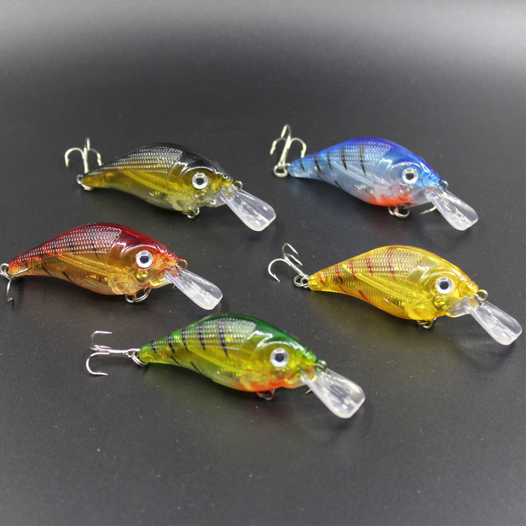 Hard plastic fishing lure molds for Fishing lure molds