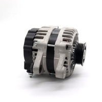 200A 100% New Car Alternator 24v Alternator 12V 120A 150A 180A Alternator Generator For Mitsubish
