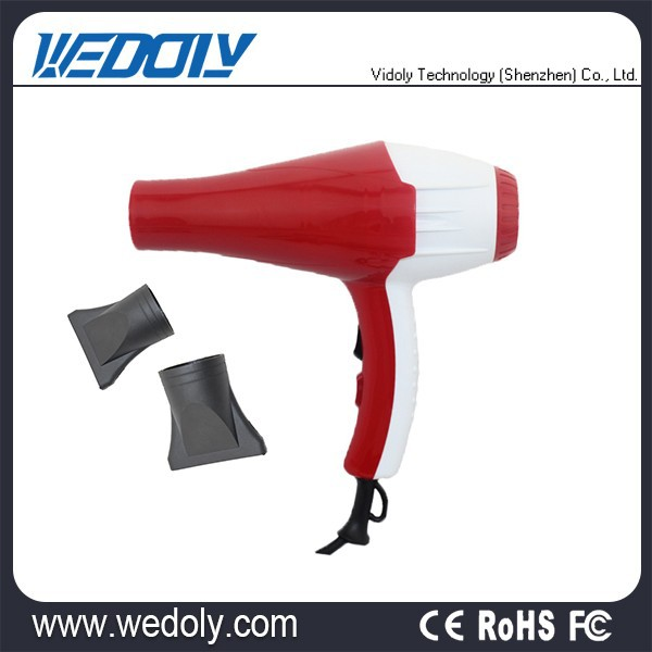 Solar Powered Wireless Channel Hair Drier Hair Dryer