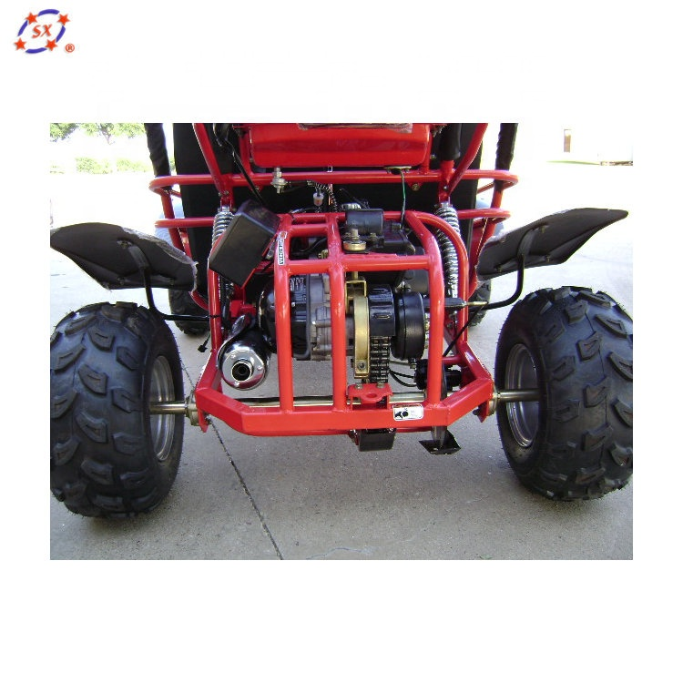 off road Explorer 150 Buggy Go Kart beach
