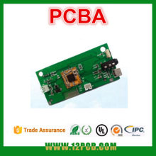 smt pcb assembly/ pcba sample prototype,6 layer universal pcb assembly board