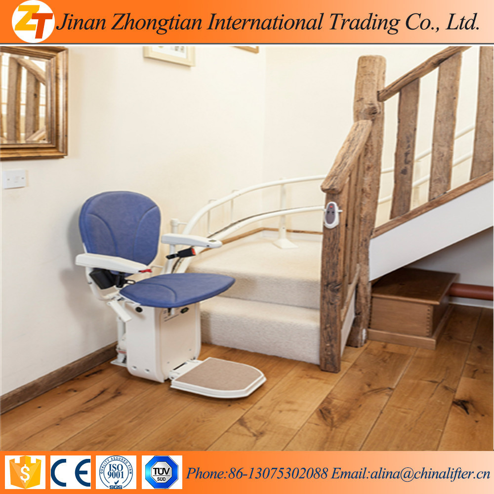 Inclined Disabled Lift inclined Chair Lifts For Stairs