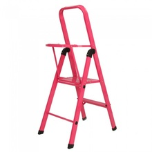 5.5/6 Ft. Fibreglass Double Sided Twin Step Ladder