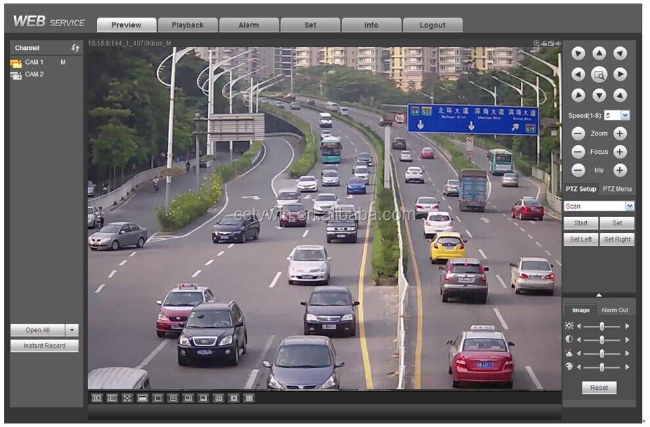 4k Ipc Hfw4800e Dahua Hd Network Ir Top 10 Cctv Cameras
