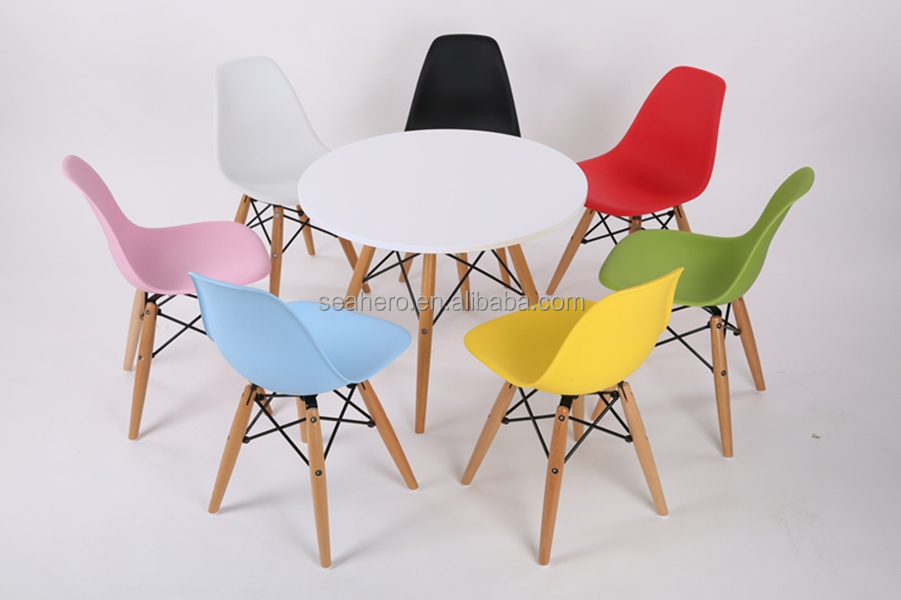 Plastic Elephant Stool For Children, Kids Chair,