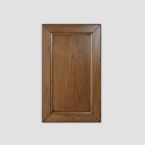 Waterproof Natural Wood Kitchen Cabinet Door