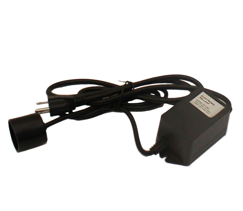HQUA 120V 55W Electronic Ballast for 12GPM Water Sterilizer , Ballast For UV Lamps