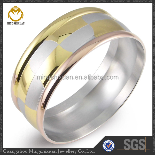 New Luxurious stainless steel bangle wholesale complimentary gift