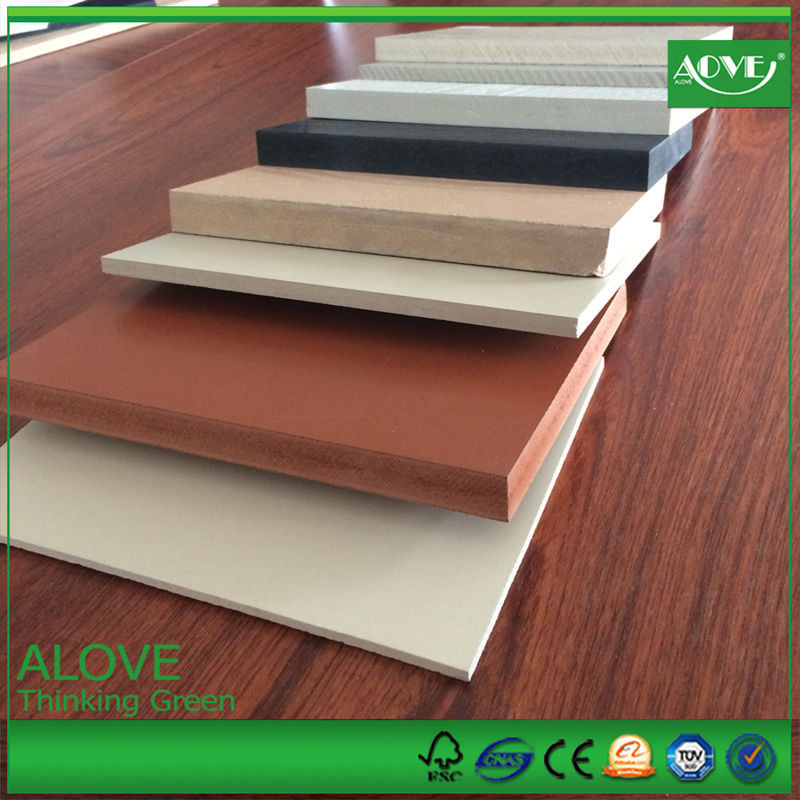 WPVC foam board(Wood+Plastic composites) for Cabinet furniture-12