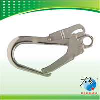 Top sale high quality FP102 clevis self locking safety hook