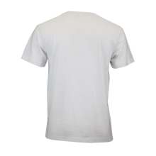 Super quality eco-friendly anti-wrinkle compressed basic t-shirts