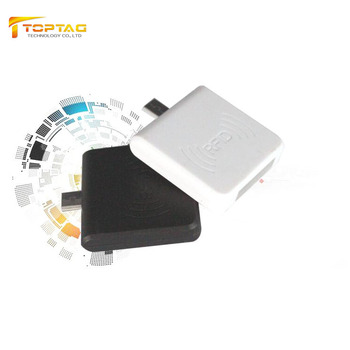 HF 13.56MHz Smart Phone Android USB RFID Reader