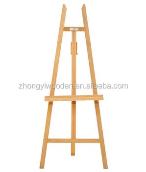 складной деревянный мольберт регулируемая подставка деревянный станковой живописи для продажи Buy деревянный мольберт для детейдеревянные картины