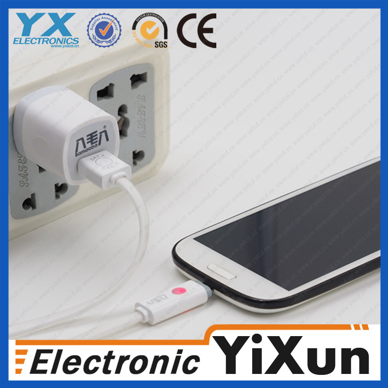 all in one mobile phone charger, single use mobile charger