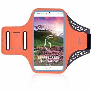 Bfsport Clearance Voltage Touch-ID Compatible Window Running Armband Cellphone Accessories