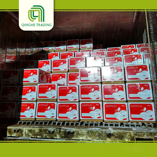wholesale huaniu apples fresh produce for sale
