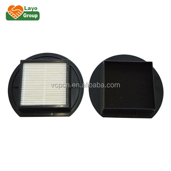 Hepa Filter Set für Dirt Devil M2009 M2009-3 M2009-2 M2009-0 M2009-1