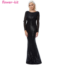 d5032b5daf144 Evening Dresses, Evening Dresses direct from Jinjiang Baily Sexy ...