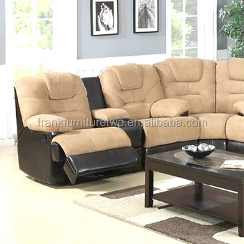 Living room furniture European style made in China leather Sectional sofa : european sectional sofa - Sectionals, Sofas & Couches