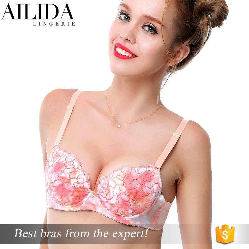 8fc12bf2b69e3 Manufacturer Supplier Teenage Sexy Girls Underwear Bra For Wholesale ...