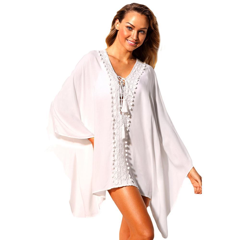 455a1a2360e4 Las Mujeres Crochet Apliques Empate Borla Kaftan De La Playa - Buy Kaftan  De Las Mujeres,Kaftan De Las Mujeres,Borla De Las Mujeres Corbata Kaftan ...