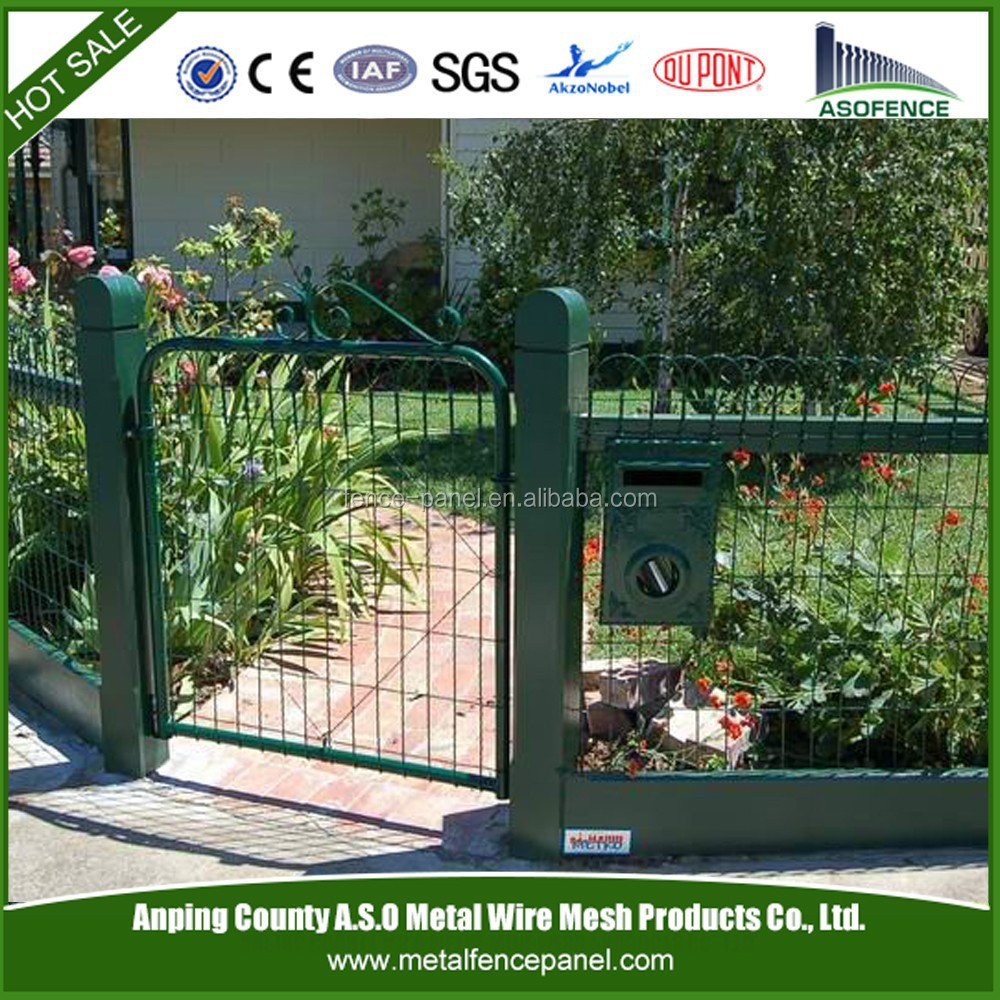 Decorative Woven Wire Fencing, Decorative Woven Wire Fencing ...