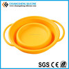 silicone pot handle holder,silicone collapsible bowl,silicone pet bowl