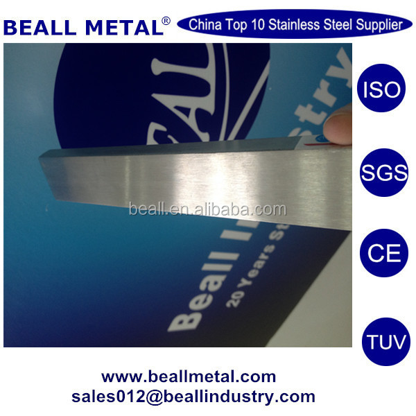 416 431 420F 430F stainless steel square bar manufacturer