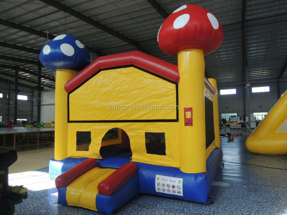 commercial inflatable jumping castles sale /inflatable bounce